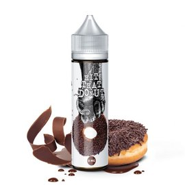 Vibleo Chocolate 0mg 60ml eLiquid by Hit That Donut