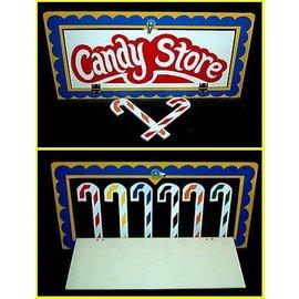 Daytona Magic Candy Store By Daytona Magic