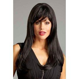 Incognito Diva Wig, Black