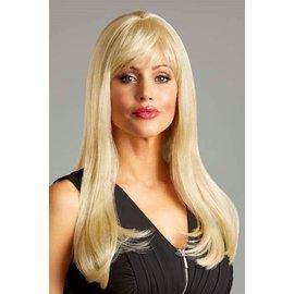 Incognito Diva Wig, Platinum Blonde