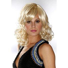 Incognito Luscious Wig, Esresso