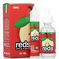 7 Daze Manufacturing Reds Apple 0mg 60ml eLiquid by 7 Daze