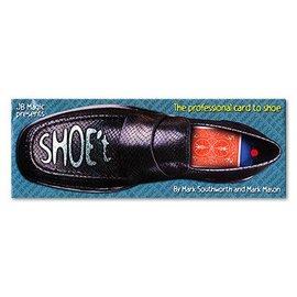 JB Magic Shoet , Red by Mark Southworth and Mark Mason