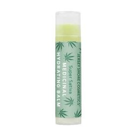 Jersey Shore Cosmetics CBD Medicinal Lip Balm 25 mg  Super Sativa by Jersey Shore Cosmetics