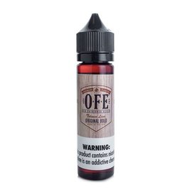 Old Fashioned Elixir OFE Original Bold 12mg 60ml by Old Fashioned Elixir