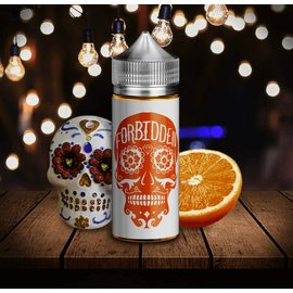 Vibleo Skull Nectar 0mg 100ml by Forbidden