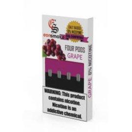 eonsmoke Grape Pod - Juul Compatible by Eon Smoke
