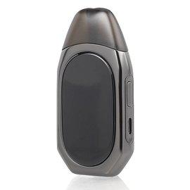 Teslacigs TPOD Ultra Portable Pod System Gunmetal by Teslacigs