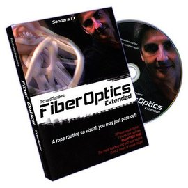 Sanders F/X Fiber Optics Extended by Richard Sanders