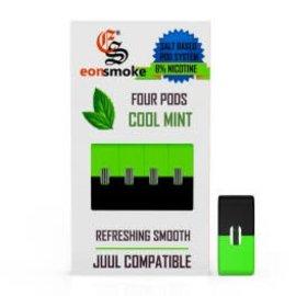 eonsmoke Cool Mint Pod - Juul Compatable by Eon Smoke