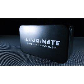 Wenzi Magic illuminate Gimmicks and Online Instruction by Bond Lee