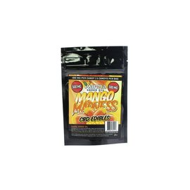 Kanna CBD Mango Madness 500MG 5pc by Kanna
