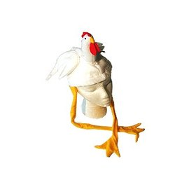 Jacobson Hat Company Chicken Hat