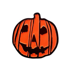 Trick Or Treat Studios Pin - Halloween 2018, Pumpkin Logo by Trick or Treat Studios