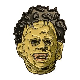 Trick Or Treat Studios Pin -The Texas Chainsaw Massacre, Leatherface Killer by Trick or Treat Studios