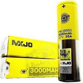 MXJO MXJO Battery 3000mAh  Yellow - Each