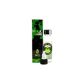 Mighty Vapors Hulk Tears 0mg 60ml by Mighty Vapors