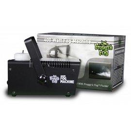 Fog Machine 400 Watt by Froggys Fog