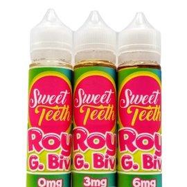 Vibleo Roy G. Biv 6mg 60ml eLiquid by Sweet Teeth