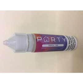 Tropical 0mg 60ml by House Party