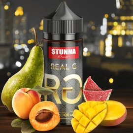 Vibleo Real G 6mg 100ml eLiquid by Stunna