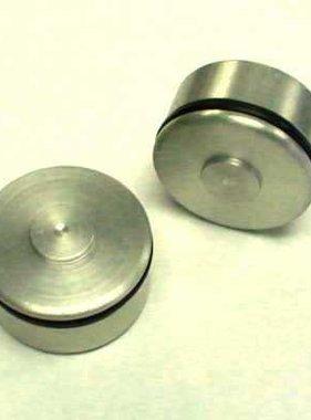 MCP Brakes (Std) Caliper Rebuild Kit (MCP)