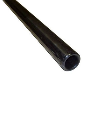 """WMS 34"""" Axle (1-1/4"""" OD Steel, 3/16"""" wall)"""