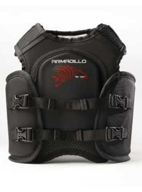 JR II VEST SFI APPROVED