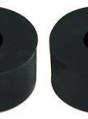 Pit Part Aluminum Seat Washers (20mm