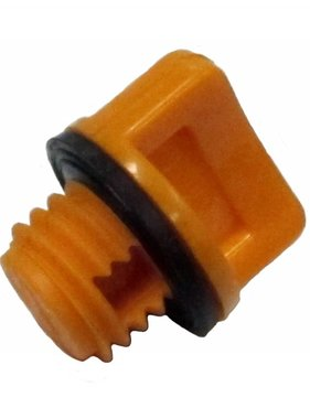 Oil Fill Plug (1) Clone, Predator or Honda Small Block