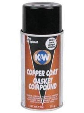 EFR Copper Coat