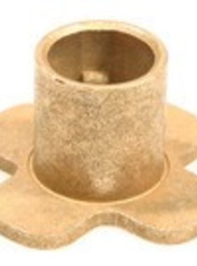 "Hilliard 3/4"" Hilliard Replacement Clutch Bushing (Short)"