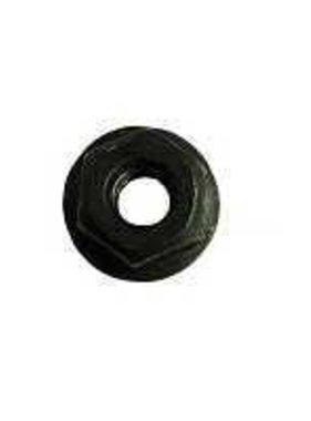 "DynoCams 1/4-28 Flanged Wheel Nut (1/2"" Hex Head)"