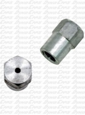 Phantom Racing Chassis Throttle cable pull nut
