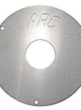 ARC Racing GX390 Small Hole Blower Cover (Big Block)