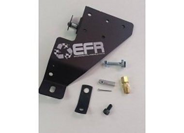 Top Plates and Throttle Components