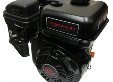 OEM Predator 212cc Parts