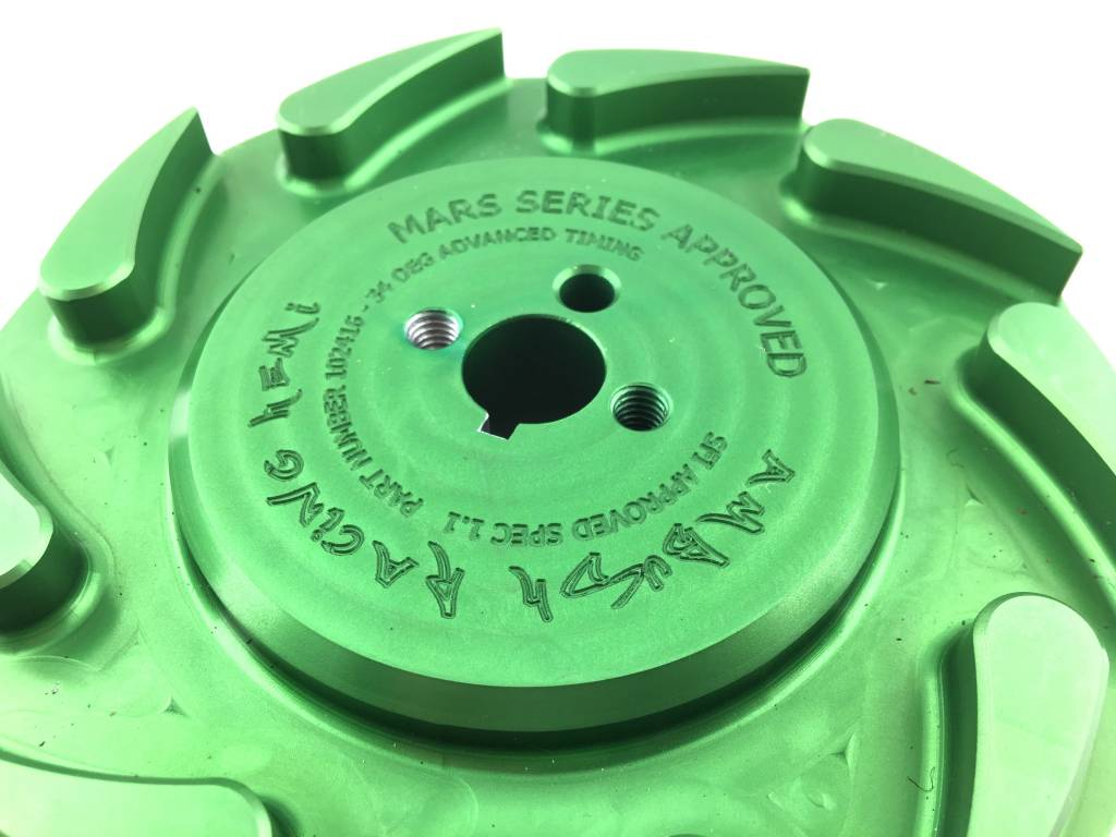 Ambush MARS Factory Stock Spec Flywheel (Predator non-Hemi)