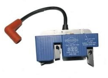 Ignition Coil & Spark Plugs
