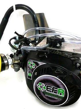 EFR 2018 Mars Pro Stock Engine