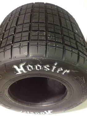 Hoosier Hoosier Grooved Tires 11.5 X 9.0-6 10A