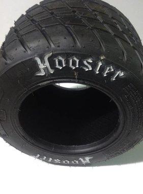 Hoosier Hoosier Grooved Tires 11 X 6.5-6 10A