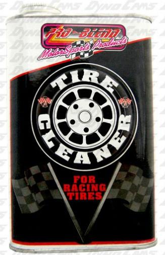 Hot Lap Tire Cleaner 1 QT