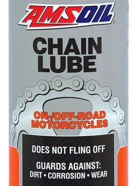Amsoil Amsoil Anti Sling Chain Lube