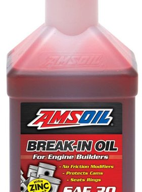 Amsoil Amsoil Break In Oil (quart)