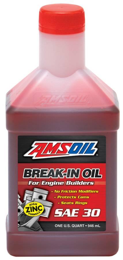 Amsoil Amsoil Break In Oil (quart)