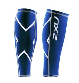 2XU North America 2XU Unisex non-Stirrup Calf Guard