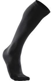 2XU North America 2XU Compression Performance Run Sock (W)