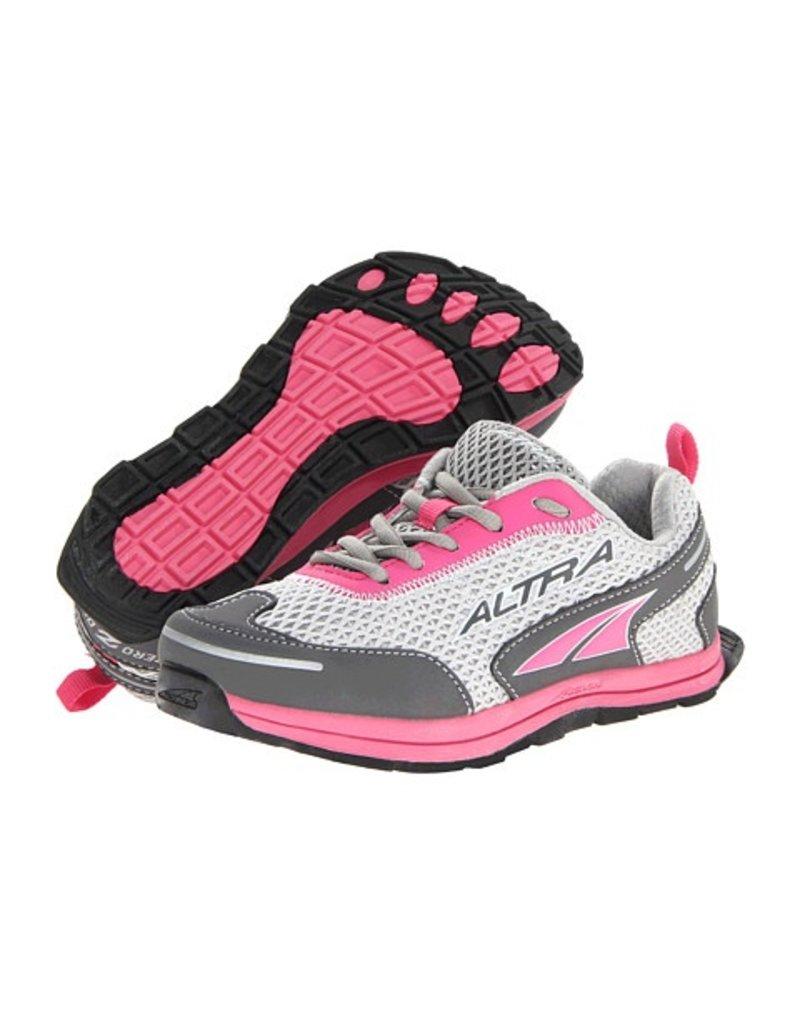 Altra Zero Drop Footwear Altra Instinct Jr C