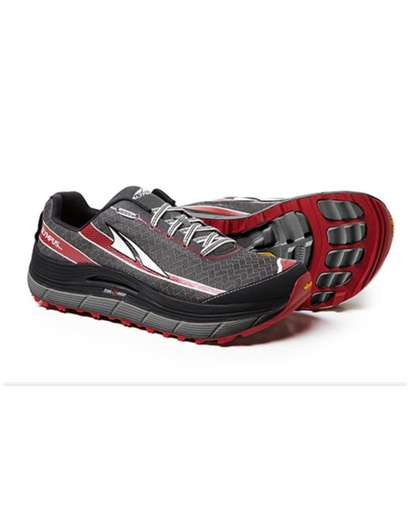 Ultra Olympus Mens Shoes